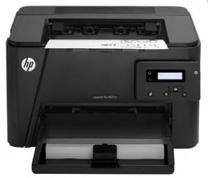 Máy in HP LaserJet Pro M201n